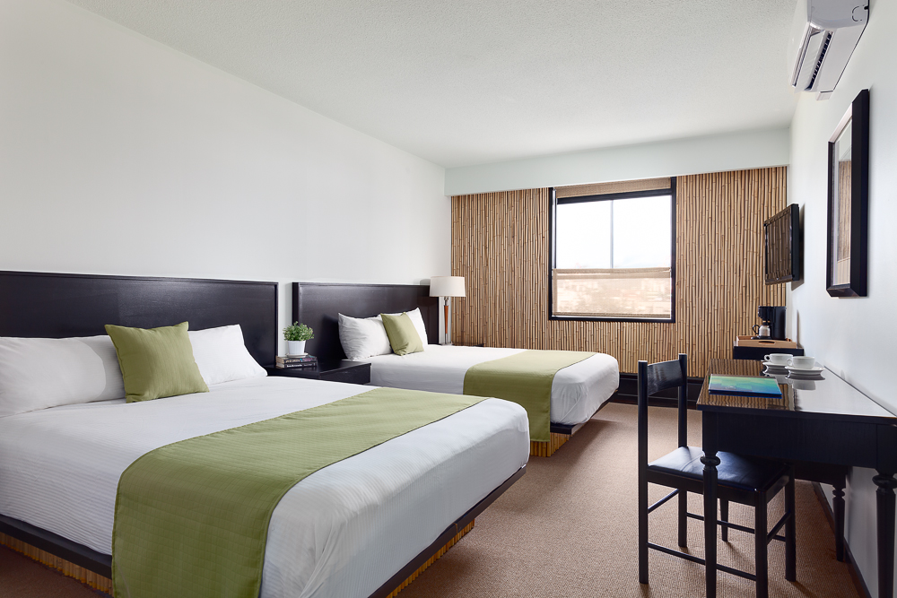 Bedroom Hotel Rooms Vancouver Bc